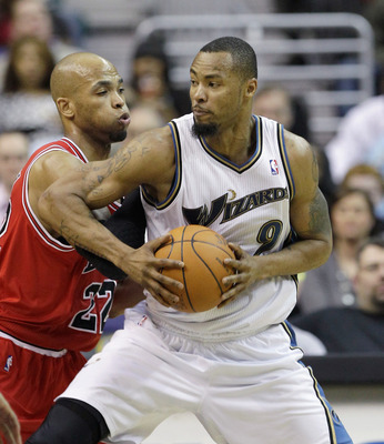 Rashard Lewis is a prime example of a bad contract.