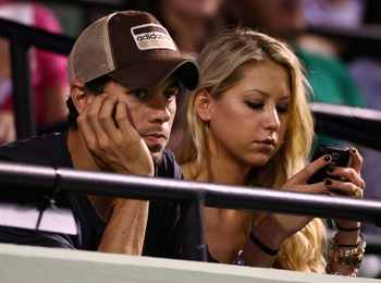 Sports Couples Who Are Past Their Prime