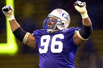 Will this be the draft where Seattle finally gets a great pass rusher like Cortez Kennedy?