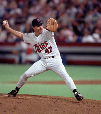 Jack Morris threw one of the ages in game 7 of the 1991 World Series.