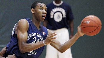Rasheed Sulaimon is poised for a big season. (Photo: Natalie Behring/ESPNHS)