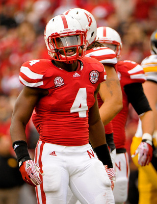 Nebraska LB, LaVonte David