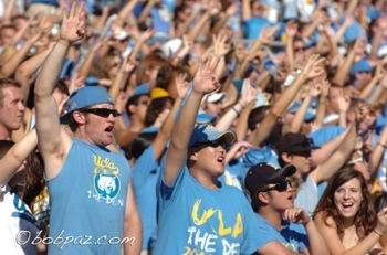 UCLA needs a renewed and energized fan base at the Rose Bowl