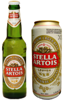 Stella_artois_can_and_bottle_display_image