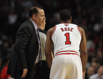 Thibodeau and Rose