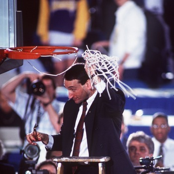 1991 was Duke's first national championship.