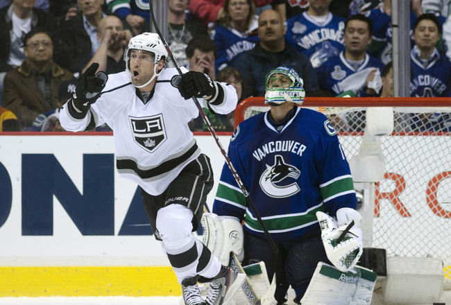 Why must the Luongo trade take so long?