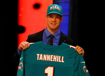 Tannehill is the prime example of this year's crop of Boom or Bust pics