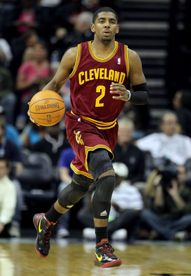 Will Irving get on the list in a few years?