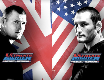 Greatest Coaching Rivalries in TUF History