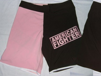 http://www.gymtops.com/rich-franklin-pinkbrown-limited-editon-fight-shorts/