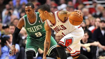 Bulls vs. Celtics promises to be a great second-round series.