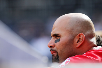 When will Pujols rekindle his touch?