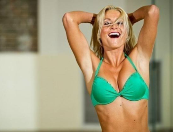 Hottest Pics from NFL Cheerleader Tryouts