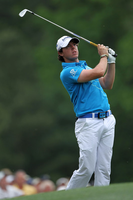 Will Rory McIlroy regain his No. 1 world ranking?