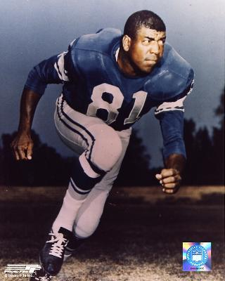 Night Train Lane is one of the greatest players of all time, drafted or not. Photo: SportsUntapped.com