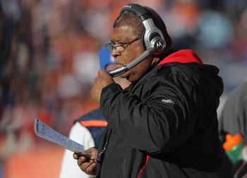 Romeo Crennel probably had a big input in the Chiefs decision to take Dontari Poe at No. 22