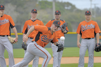 Is there any stopping Dylan Bundy?