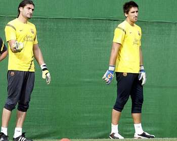 Pinto and Oier