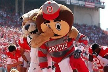 Best Mascot Fights in Sports History