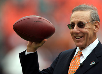 Stephen Ross Should be a Happy Man