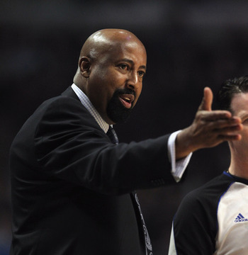 Mike Woodson did a nice job after taking over for Mike D'Antoni in mid March.