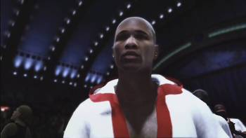image from Fight Night Champion video game by EA Sports