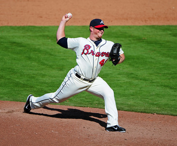 The Braves need Craig Kimbrel to stay fresh throughout the whole season.