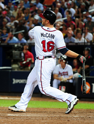 Brian McCann needs to stay productive for the full season.
