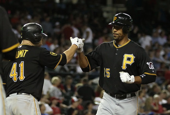 The Pirates looked promising for much of the first half in 2011 before fizzling out after the All-Star break.