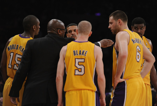 Predicting How Far Lakers Will Advance