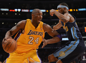 Biggest Issues for Lakers Moving Forward