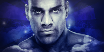 *The above pic contains false advertising. Jinder Mahal is not nearly that cool.