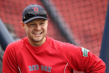 Cody Ross - How do you like me now?