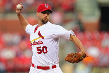 Adam Wainwright will need to get paid before the 2014 season.