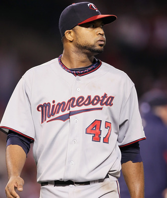 Liriano will need a strong start against the Angels on Monday