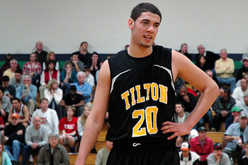 Iowa State Recruit Georges Niang, courtesy of hoopdreamsmag.com