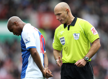 Diouf: Premier League Bad Boy