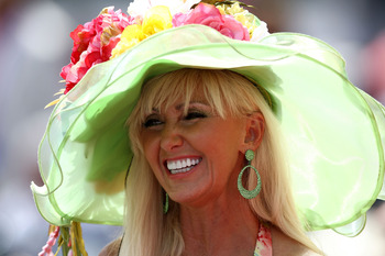 Best and Worst Derby Hats of 2012