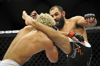 Johny Hendricks - Joe Camporeale/US PRESSWIRE