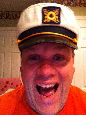 Please note: I am not a real sea captain.