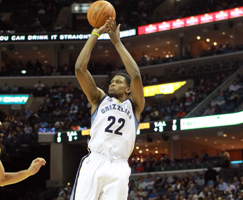 Could Rudy Gay and the Grizzlies end the Spurs' season again?