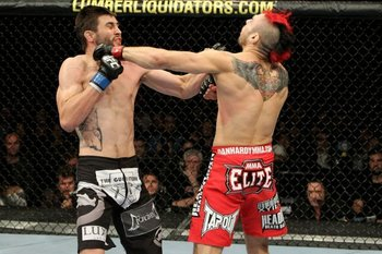 Photo Courtesy of hov-mma.com