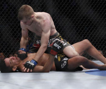 Photo Courtesy of mmafighting.com