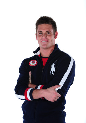 David Boudia is one of the medal hopefuls for the USA Diving team.