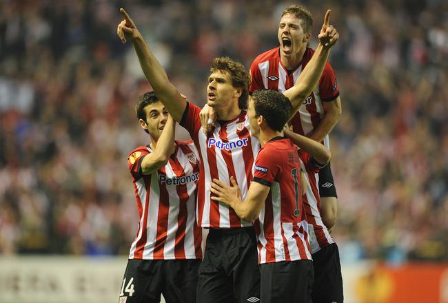 Levante vs Athletic Bilbao