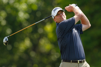 Steve Stricker has missed the cut seven times at TPC Sawgrass