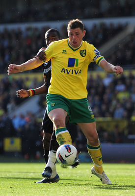 Grant Holt - The Journeyman reaching the end of the rainbow?