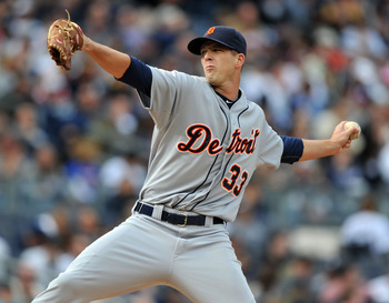 Drew Smyly has quickly made a name for himself in the big leagues after to the team in April.