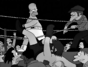 Simpsonsboxing_display_image